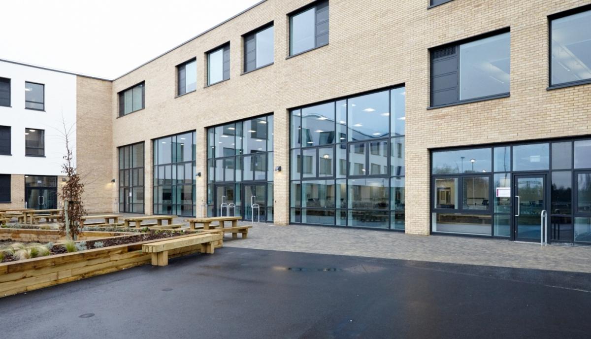 Ark Elvin Academy